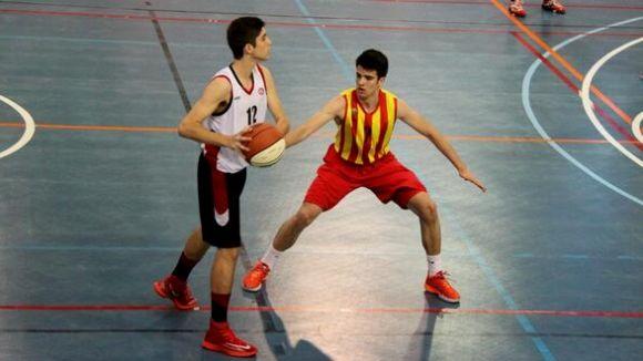 El Reial Madrid serà un dels rivals de la UESC en el Campionat d'Espanya cadet