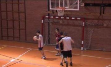 Aranda (CB Mira-sol): 'Ens neguem a tornar a jugar a la pista de l'escola Catalunya'