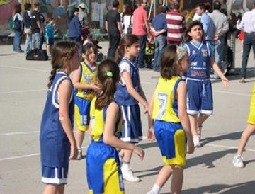 L'11a Diada del bàsquet omplirà la ZEM de la rambla del Celler aquest dissabte