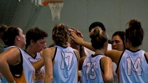El QBasket femení intentarà seguir fent-se fort a casa davant el Torredembarra