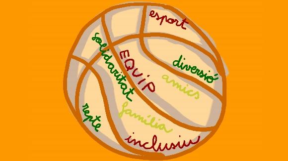 CANCEL·LAT! 5è Torneig Solidari de Bàsquet inclusiu