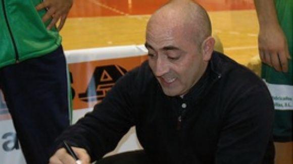Enric González i Jordi Balaguer són els ponents en el clínic de la UESC i Thinkinsport
