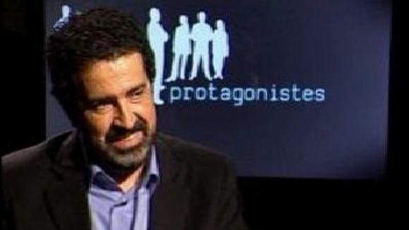 Jordi Robirosa, convidat d'avui de l'AEU