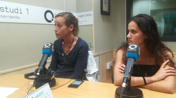 Rosanas (UESC): 'Hem començat molt bé a la lliga, però hi ha molt marge de millora'