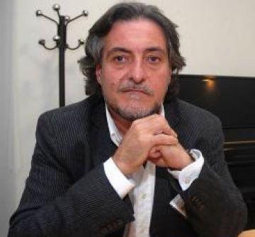 Pepu Hernández ofereix una conferència al Teatre-Auditori de la mà de la Fundació UESC