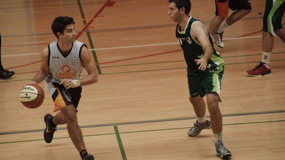 El Qbasket Sant Cugat afronta la primera oportunitat de proclamar-se campió