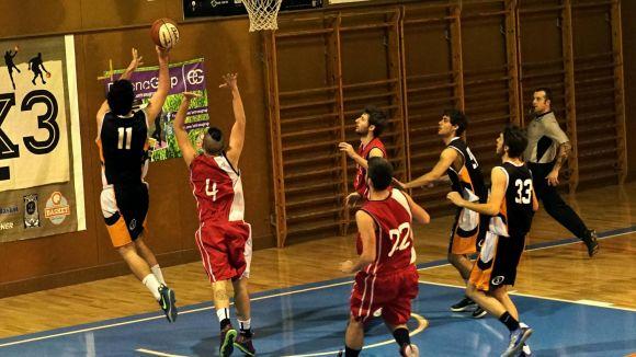 El Qbasket Sant Cugat puja a Primera Catalana per un intercanvi de plaça
