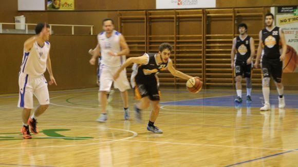 El Qbasket Sant Cugat tanca la temporada cinquè tot i perdre l'últim matx a casa