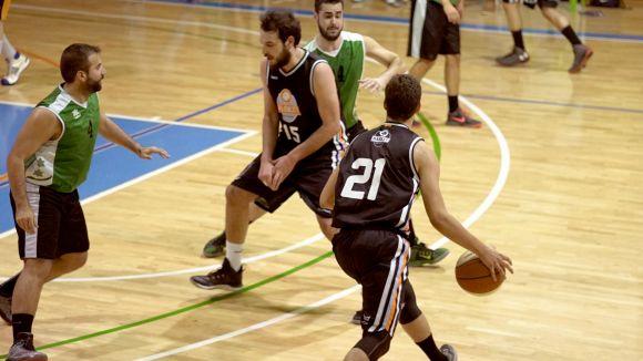 El Qbasket Sant Cugat pateix la tercera derrota consecutiva