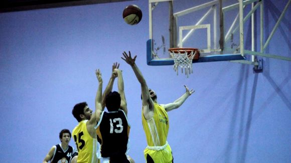 El Qbasket arrenca la pretemporada per afrontar el debut a Segona Catalana