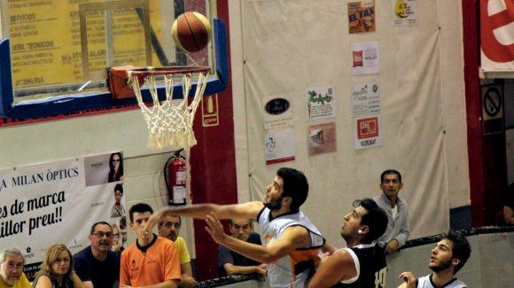 El Qbasket Sant Cugat té una oportunitat d'or per reaccionar