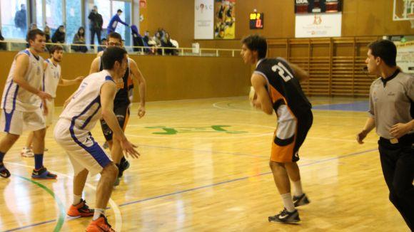 El Qbasket perd el primer partit del curs contra el penúltim classificat de la lliga