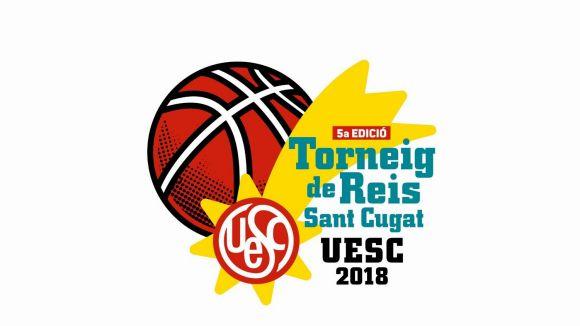 54 equips disputaran el Torneig de Reis de bàsquet de la UESC entre el 2 i el 4 de gener