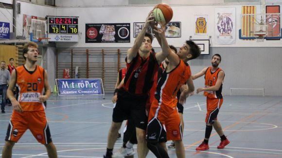 La UESC vol repetir la gesta de la primera volta i repetir triomf davant el Sant Josep