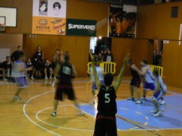 La Unió Esportiva Sant Cugat, protagonista al 'Clubs de Casa' de Cugat tv