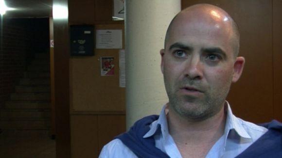 Simón (UESC): 'Si ens podem marcar objectius més ambiciosos, ho farem'