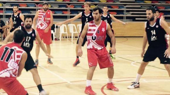 La UESC cau a Mataró i suma dues setmanes sense guanyar