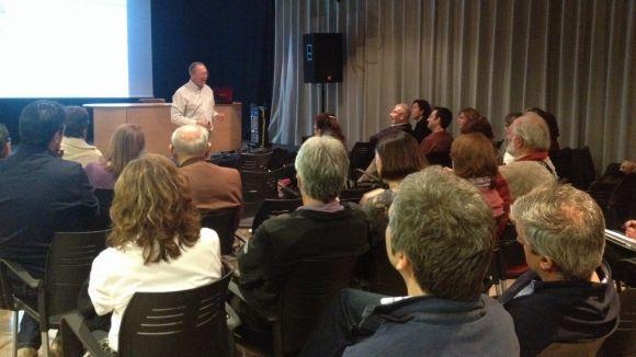 El Qbasket Sant Cugat promou nous àmbits de debat al club