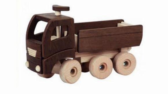 Els Bastoners busquen un camió per a la Cavalcada de Reis