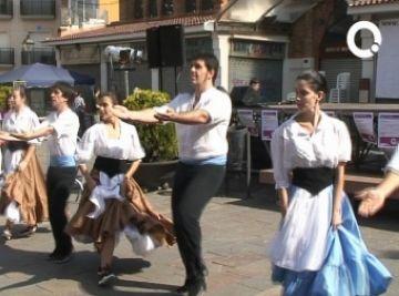 El Terra Dolça homenatja la tradició catalana en la festa final dels seus cinc anys