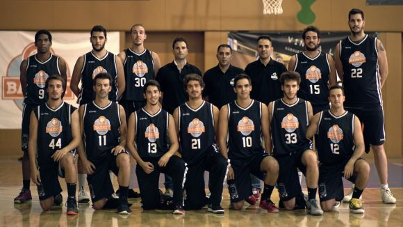 El Qbasket es jugarà la permanència a Primera Catalana davant el Sant Medir