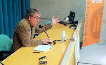 Antoni Batista: 'La pau li deu molt a Arnaldo Otegui'