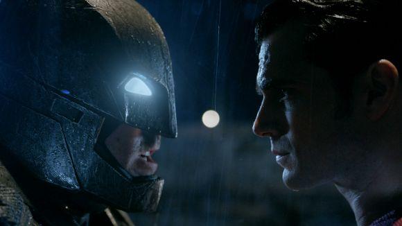 'Batman vs Superman', la principal estrena dels cinemes de Sant Cugat