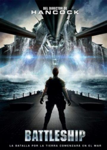 'Battleship' i 'De Nicolás a Sarkozy', encapçalen les estrenes als cinemes