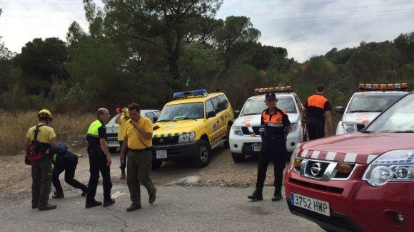 Troben mort a Can Tiraries el rubinenc desaparegut