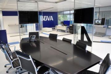 BBVA ja té un espai d'innovació a EsadeCreapolis