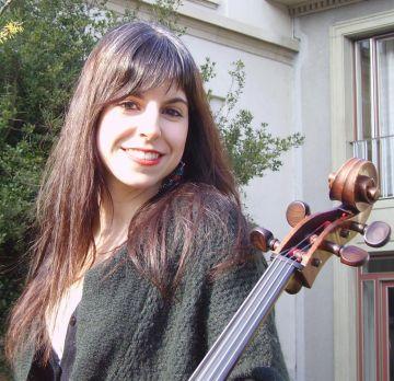 La pianista Beatriz Blanco actuarà al maig a Sant Cugat