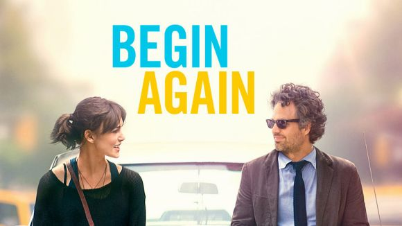 'Begin again', la proposta del Cicle de Cinema d'Autor d'avui