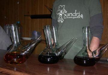 Sant Cugat ja té beguda pròpia: el Xandri