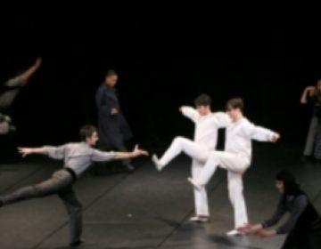 Béjart Ballet Laussane fa l'estrena mundial d'una de les seves noves coreografies al Teatre-Auditori