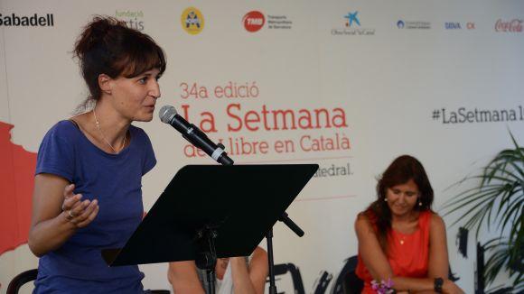 La nova edició del Festival Nacional de Poesia a Sant Cugat es presenta com una aliança entre les arts