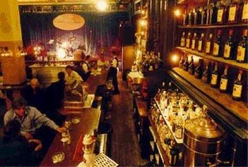 El Cafè Belgrado canvia de mans i passa a dir-se Cafè Concert Sant Cugat