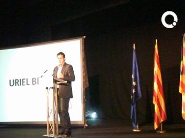Solidaritat Catalana reforça la seva lluita per a la independència amb una presentació a Sant Cugat