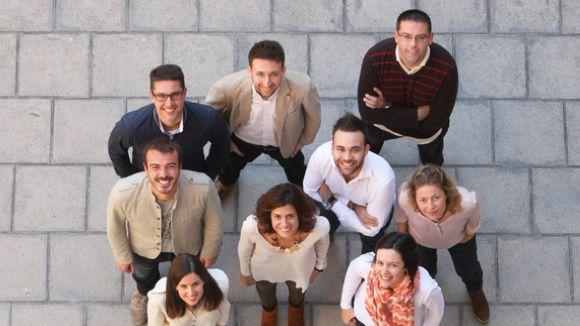 Cugat.cat emetrà 'Ben trobats', un nou magazín matinal televisiu de La Xarxa