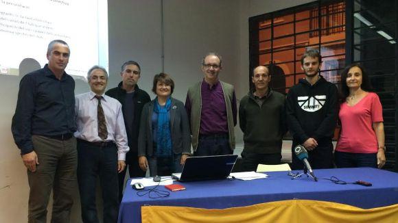 Bendinelli proposa un CMSC més modern, participatiu i amb una economia estable