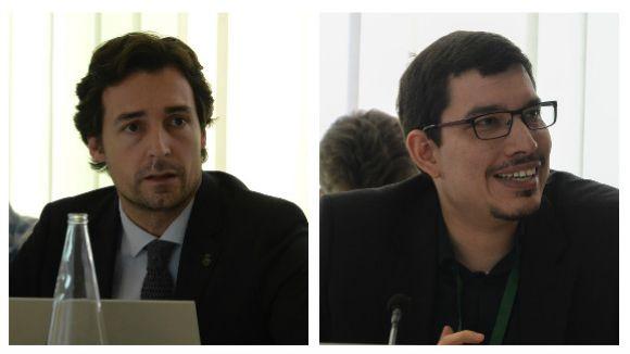 Álvaro Benejam i Dimitri Defranc, primers nominats al premi Botifler de l'any