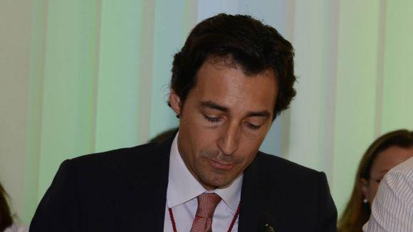 Cugat.cat no ofereix l'entrevista al PP per motius imputables només al partit