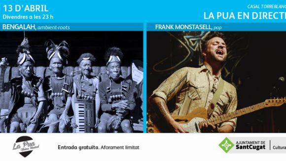 El concert comença a les 23h al Casal Torreblanca