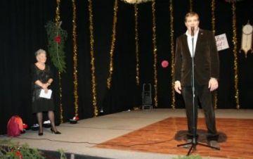 El Casal d'Avis de Valldoreix reuneix més de 300 persones al berenar de Nadal