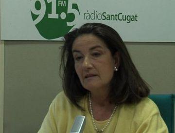 Berta Rodríguez deixa en mans del partit el futur polític de Vázquez-Dodero