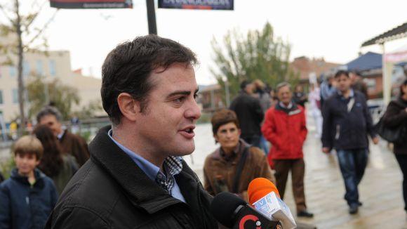 Uriel Bertran (SI) menysté les enquestes del Grup Godó 'perquè les paga CiU'