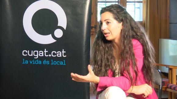Beatriz Mesa: 'Hi ha amenaces a l'Àfrica més importants i prioritàries que el jihadisme'