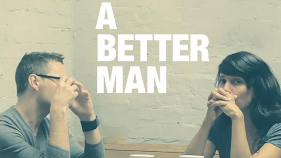Cinefòrum: 'Un home millor' ('A Better Man')