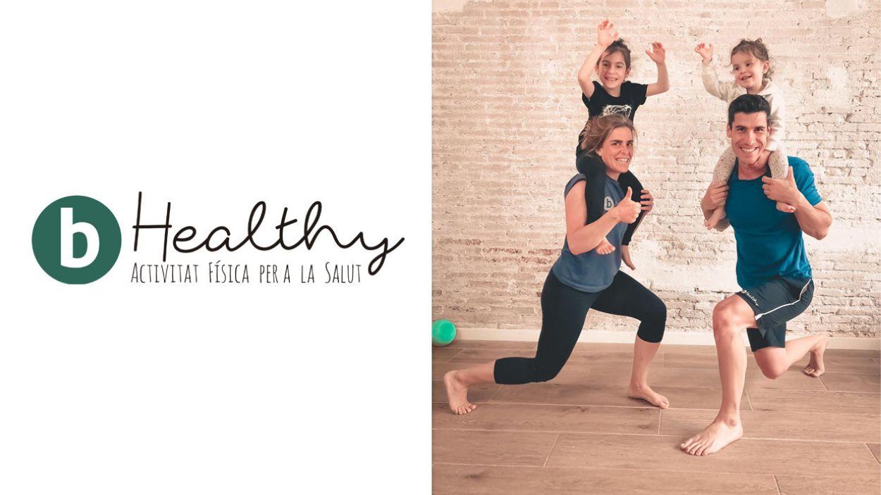 Propostes per mantenir-se en forma / Foto: Bhealthy