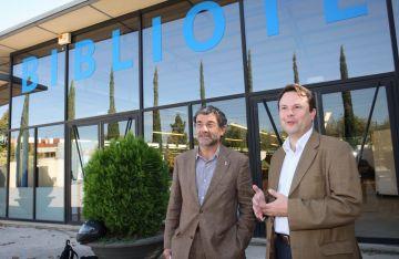 El PSC insta el govern local a accelerar el projecte de biblioteca central per millorar 'un servei deficient'