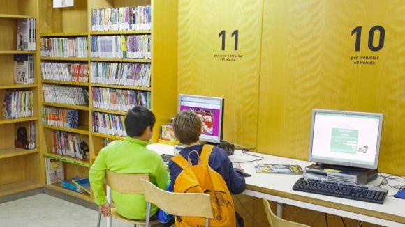 La CUP-PC presentarà una moció per crear una biblioteca pública a la Floresta